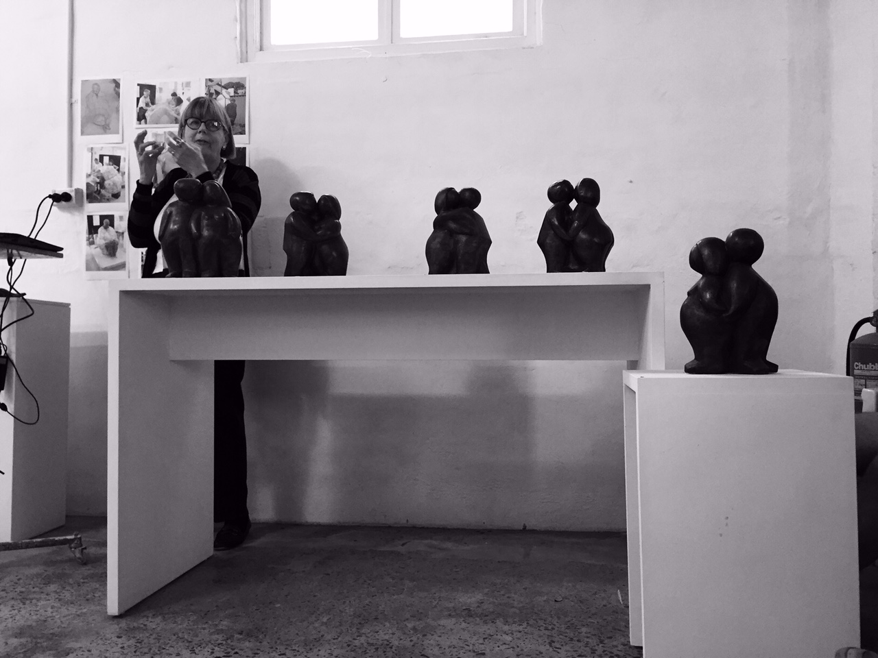Copy of Margo Hoekstra: 'Stories'. Artist Talk.