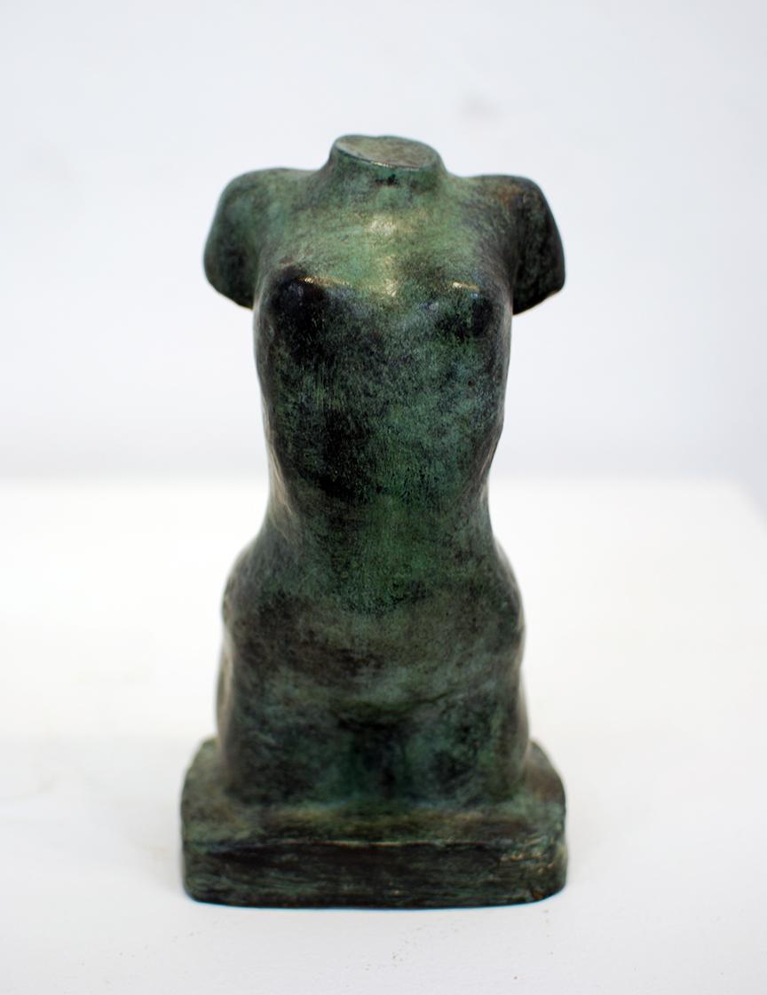 Copy of 'Torso', bronze, $1,500