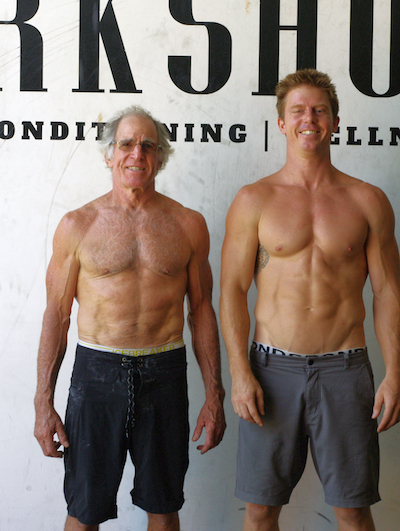 Strength training will help all ages. My Dad (68) is 37 years older than me and still benefiting from sustainable strength work and mobility. He started this kind of stuff at about 59 years of age.