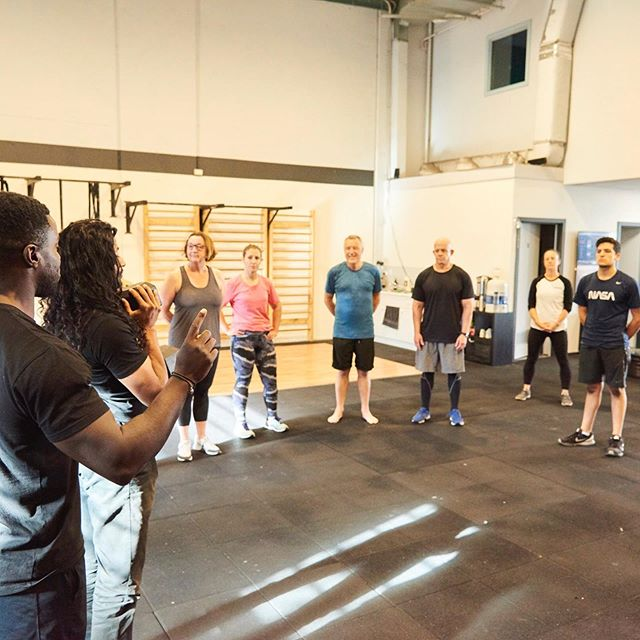 Only one workout tomorrow morning at 9.30. Come on down, rumour is we maybe getting some coffee after? #training #fitness #community