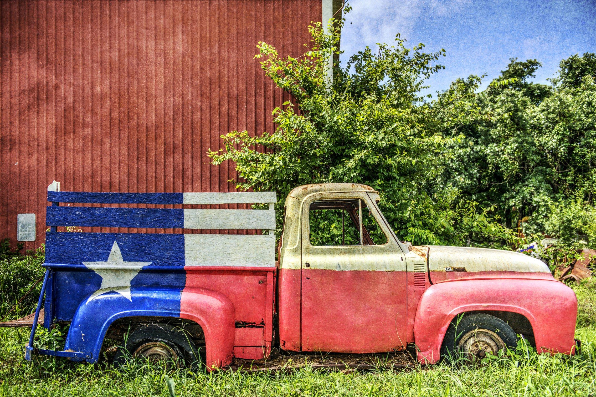 Texas Truck 12x18.jpg