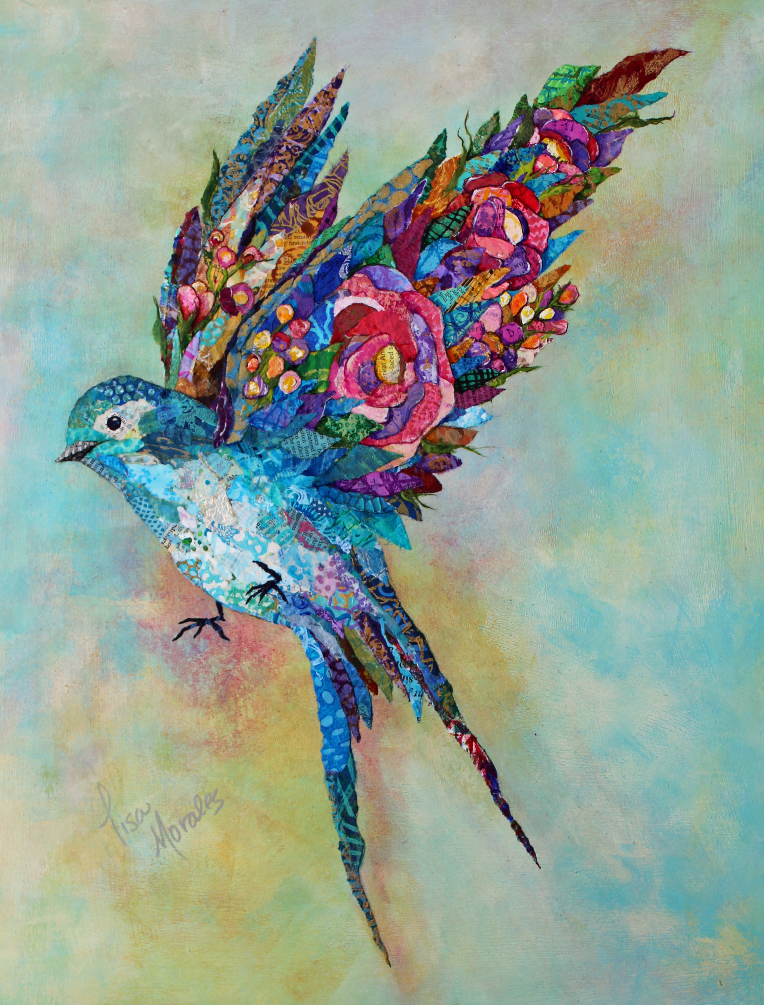 Botanical Swallow - Lisa Morales.jpg