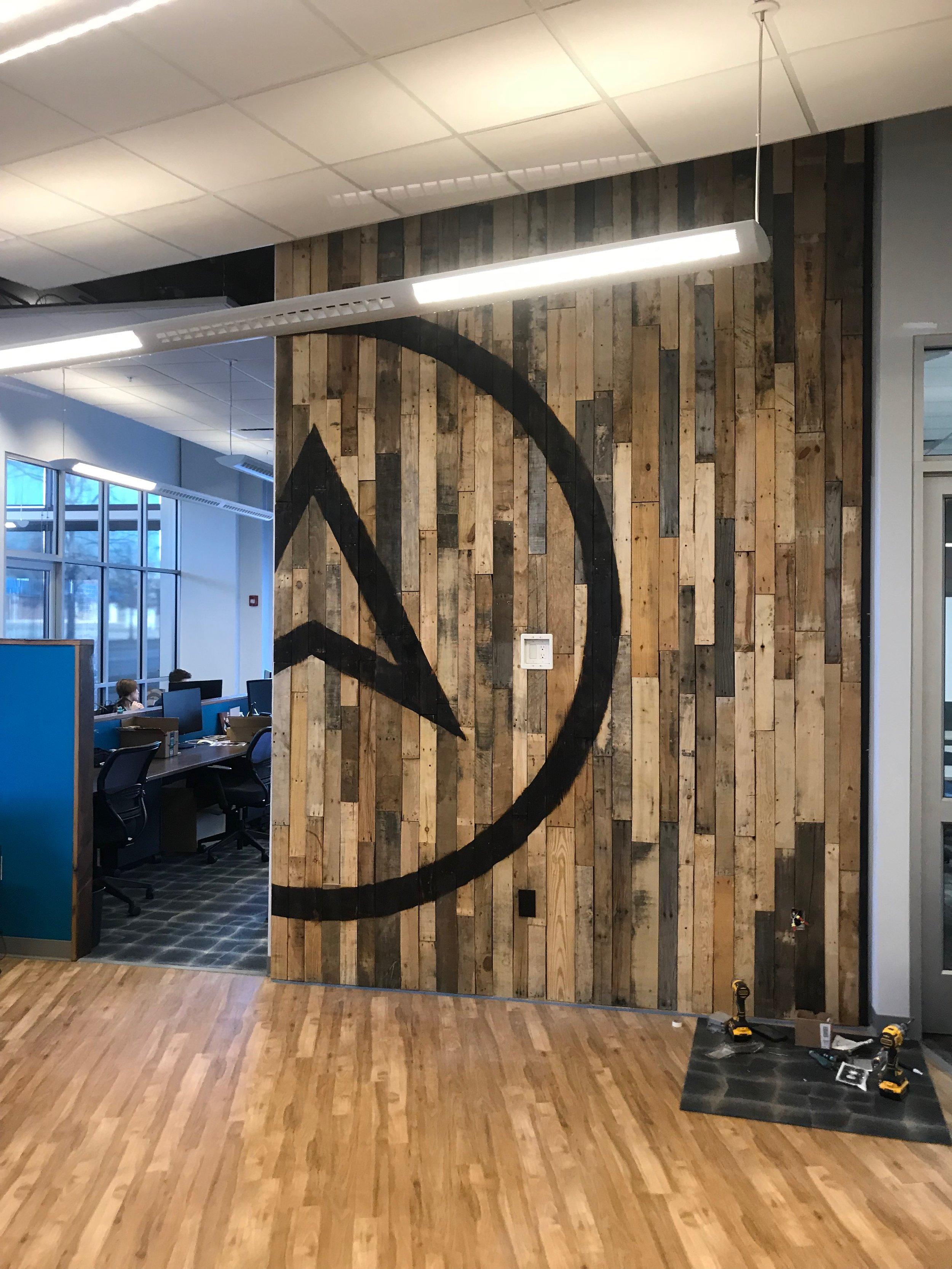 Tech Elevator Interior Renovation -