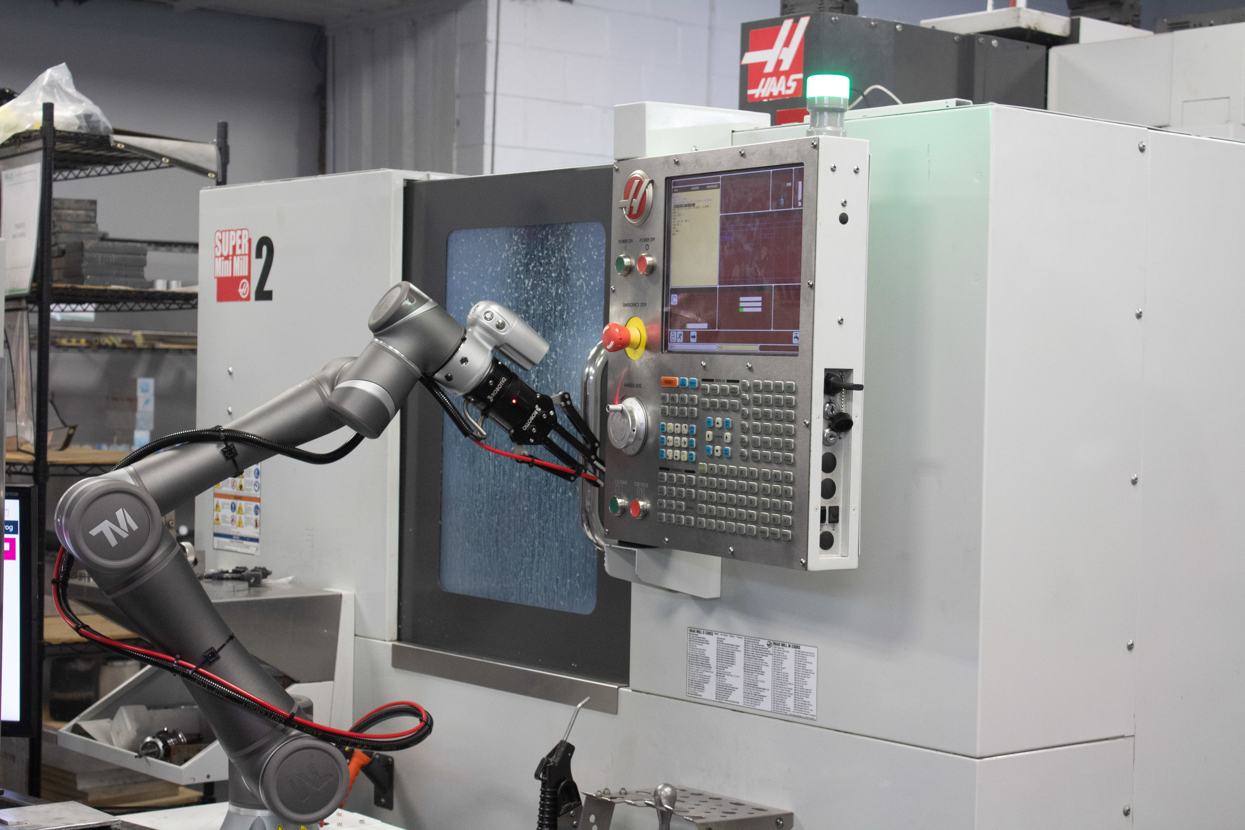 Custom Equipment Solutions - Kelley Engineering wants to partner with you to design, build, and integrate custom solutions to automate and expedite your manufacturing process.