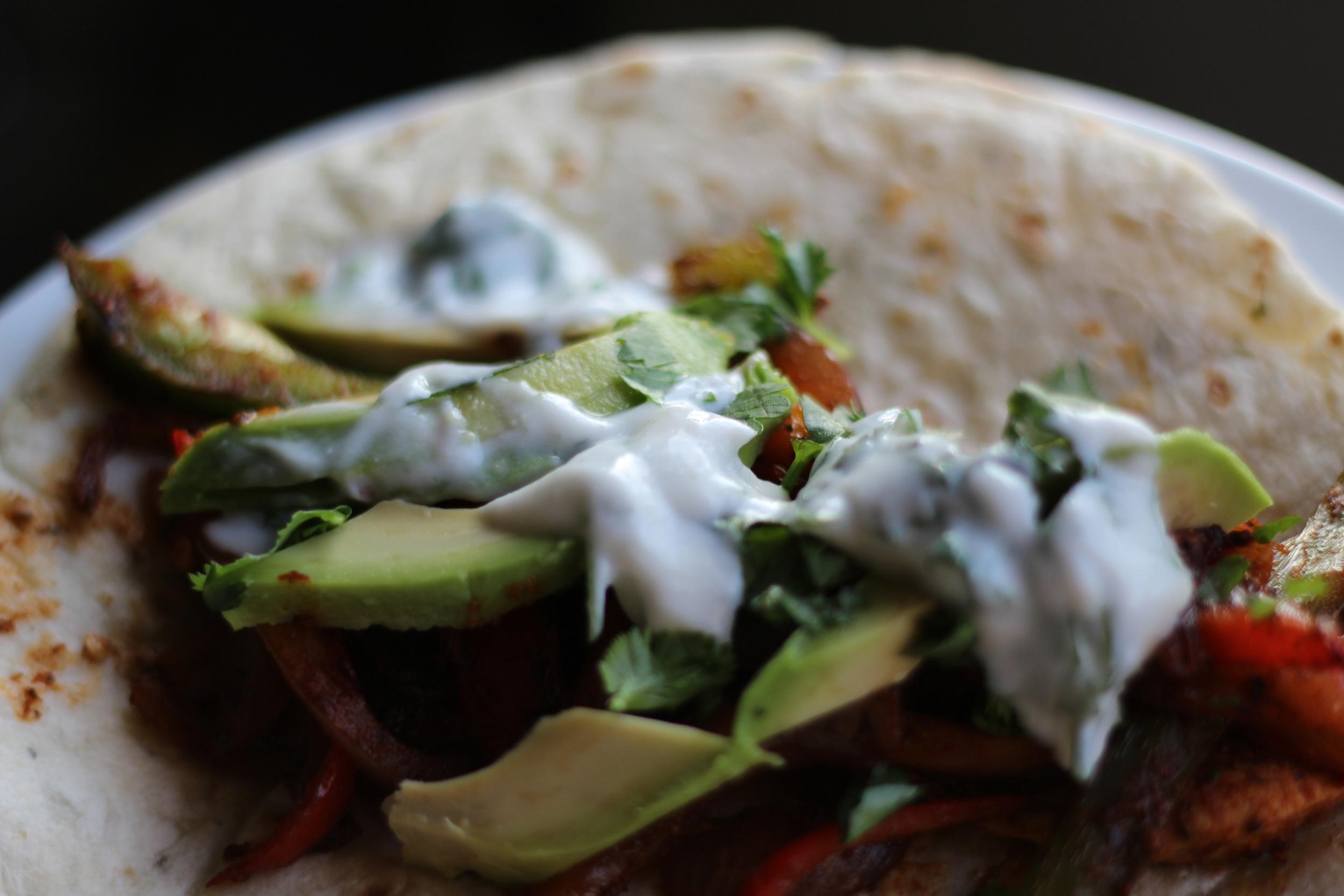 Kendra Castillo: Homemade Fajita Seasoning Recipe