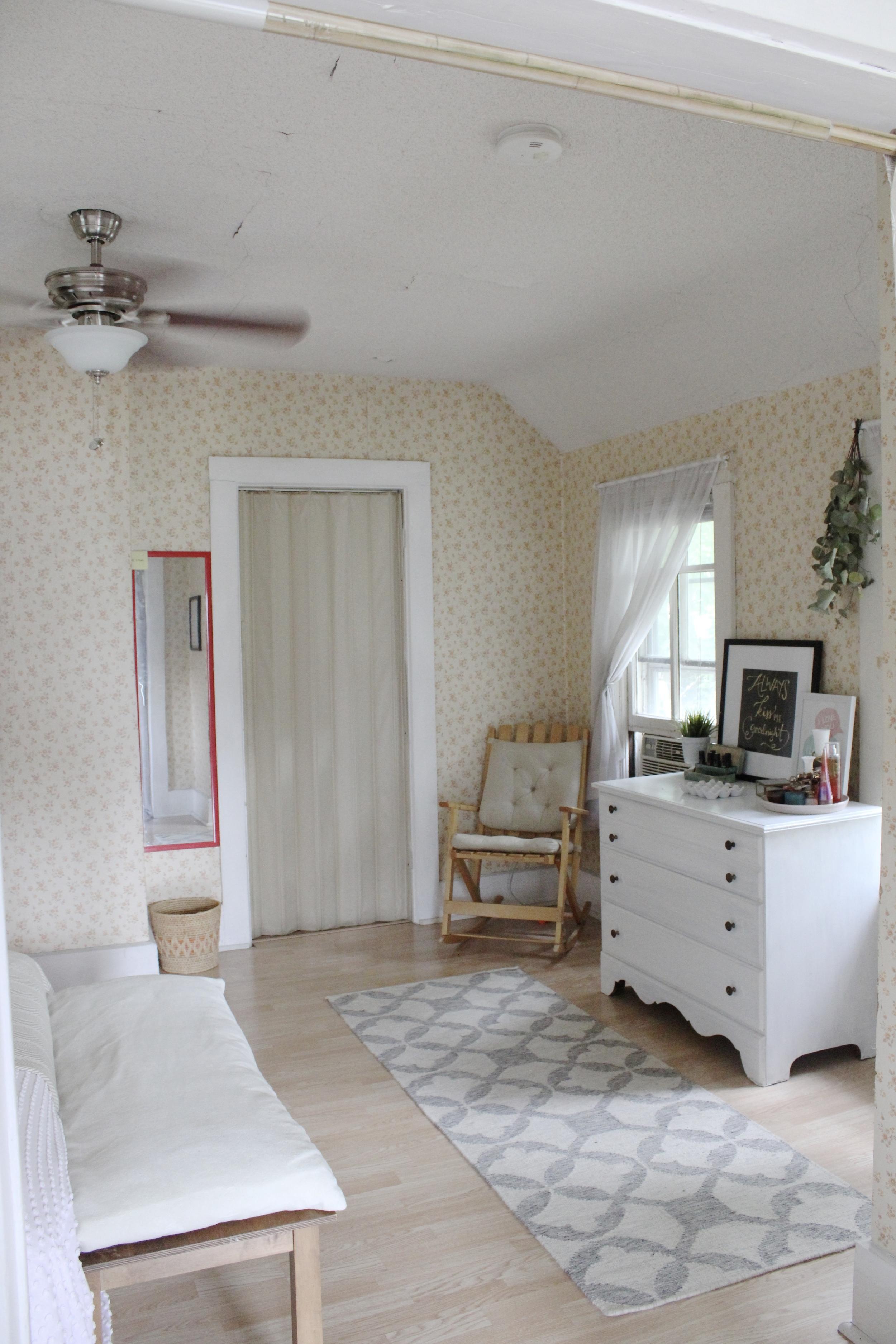 Kendra Castillo: Mysa Home Styling House Tour