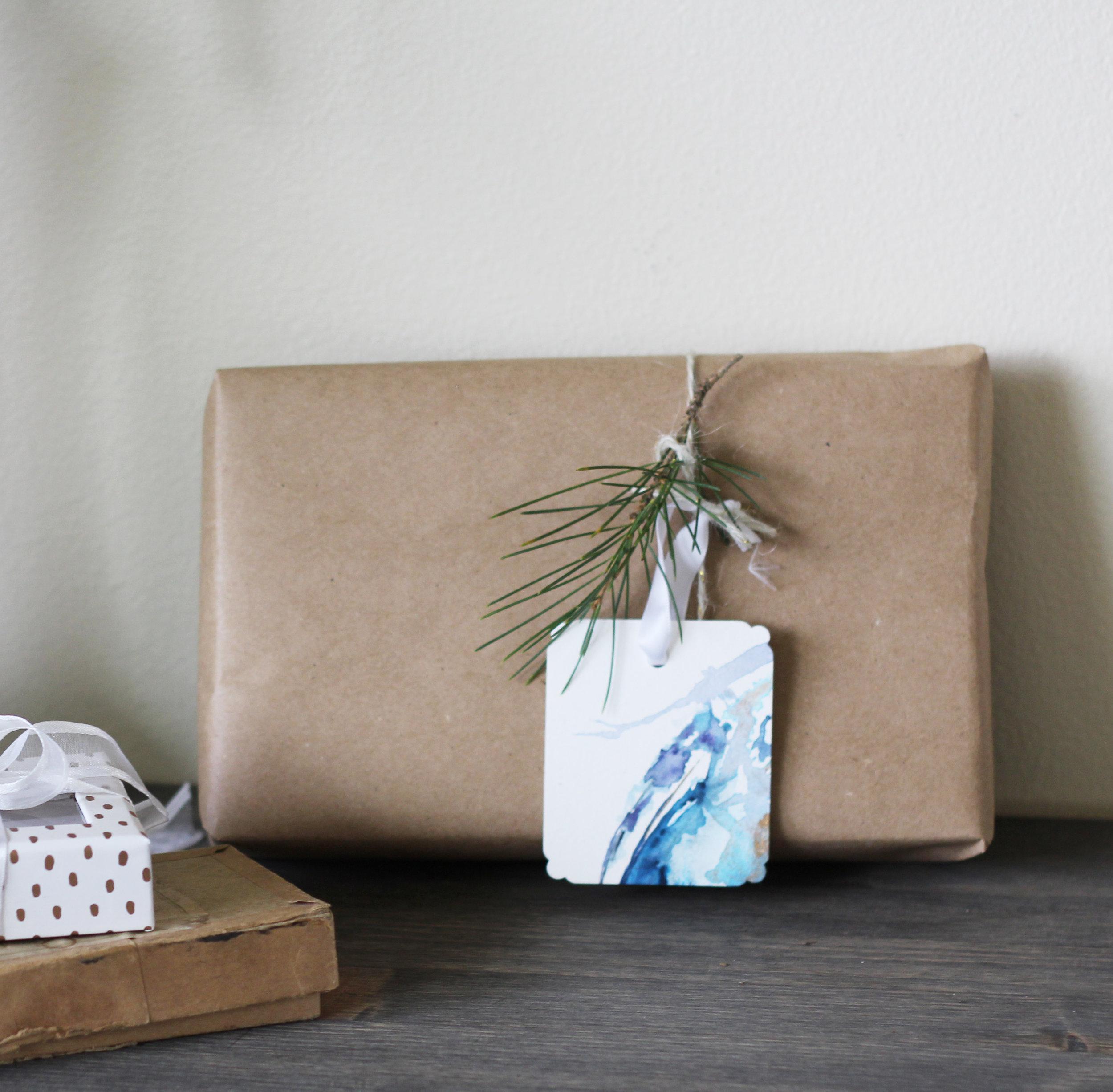 Simple Holiday Decorations | Kendra Castillo