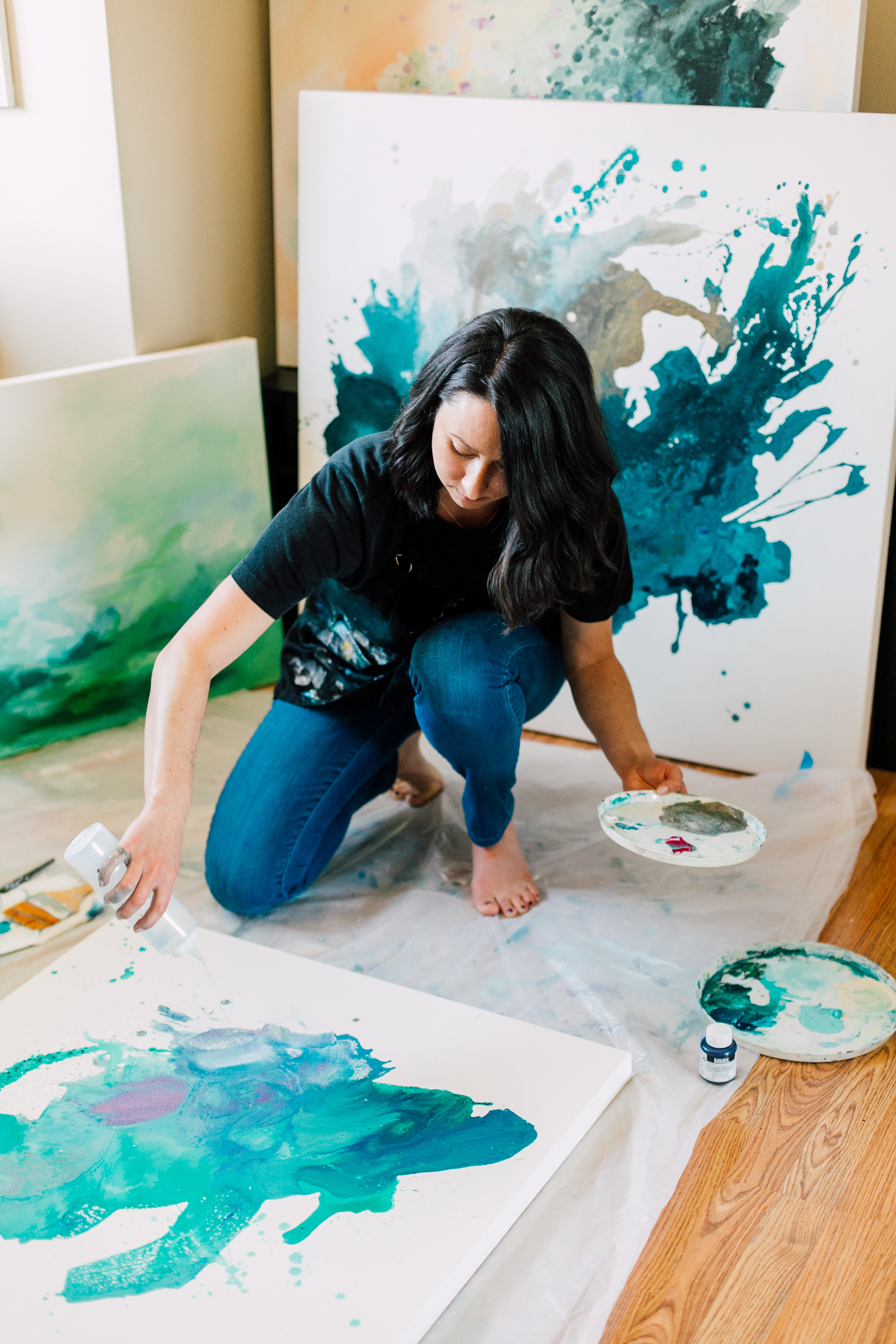 3 ways to get unstuck and out of a creative rut - Kendra Castillo