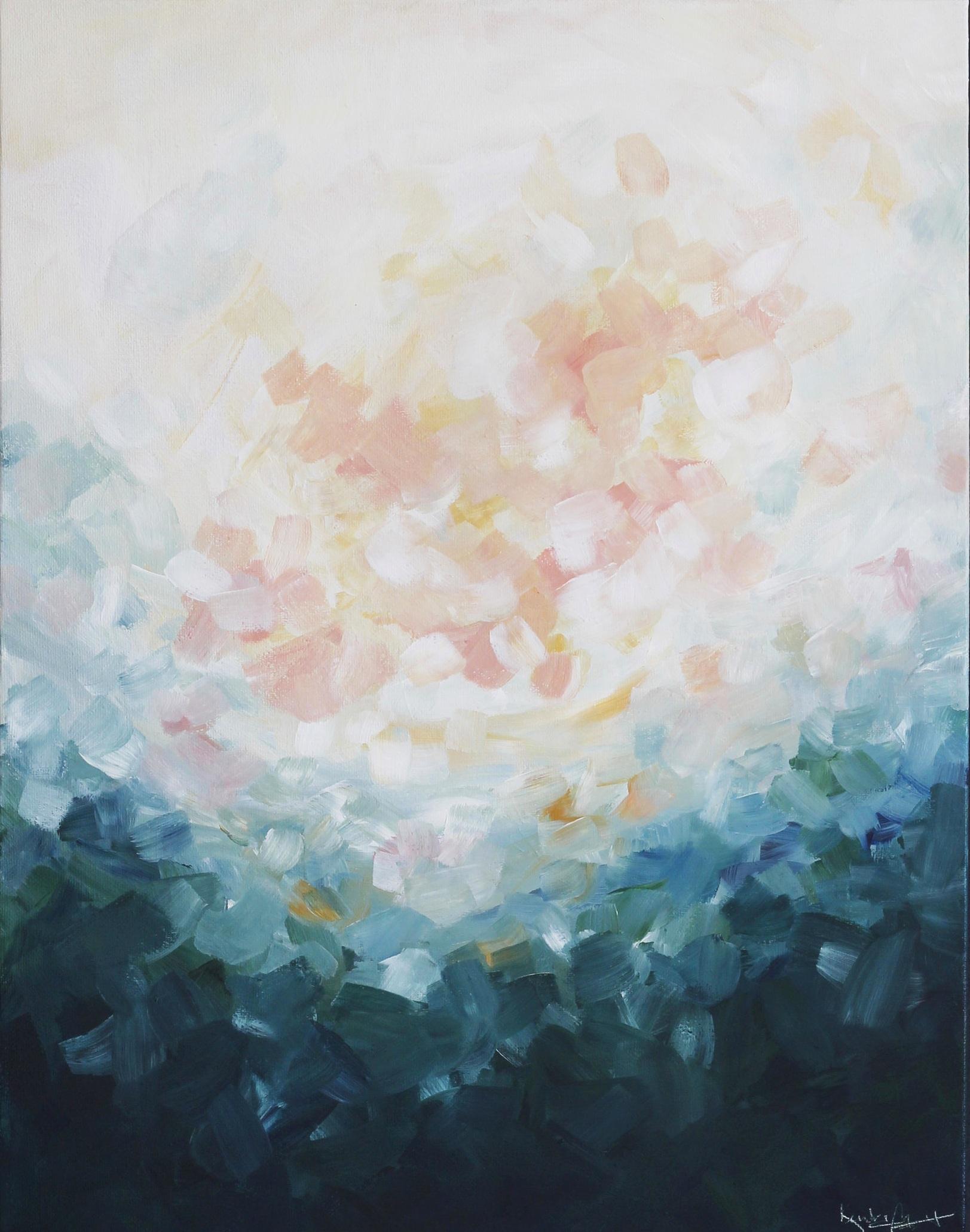 Dusk Till Dawn, 16x20