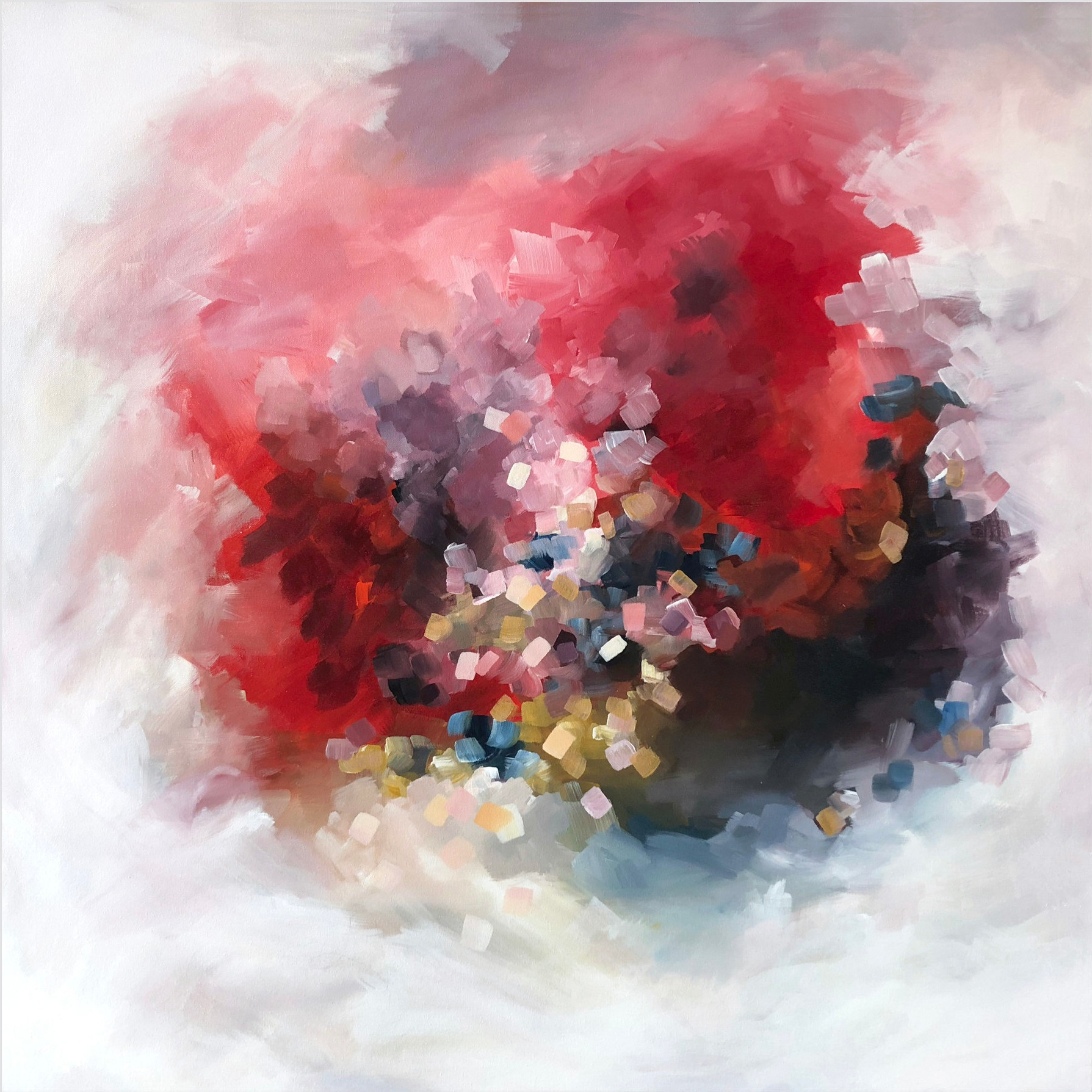 More, 40x40