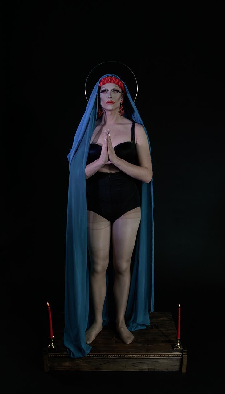 Birhen Azul