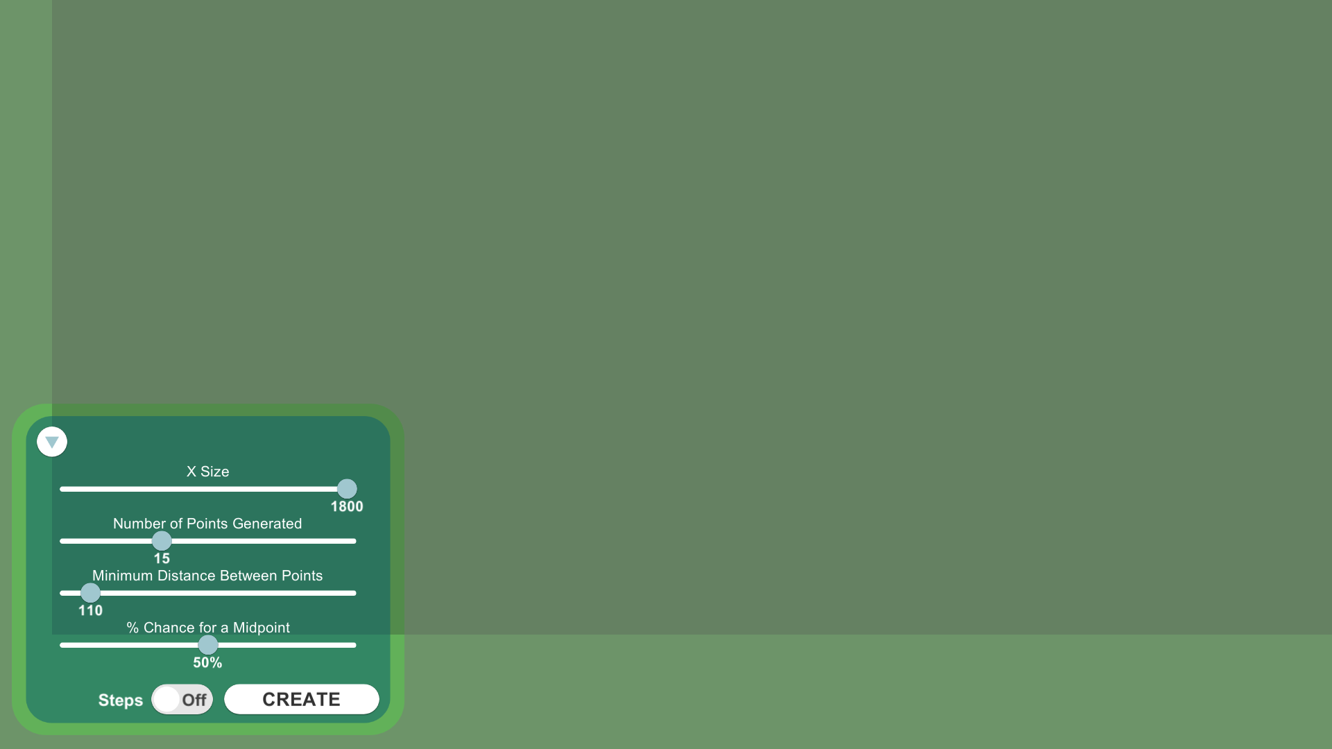 TrackGeneration_VariableCustomization
