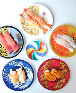 輝らり 金沢 回転寿司