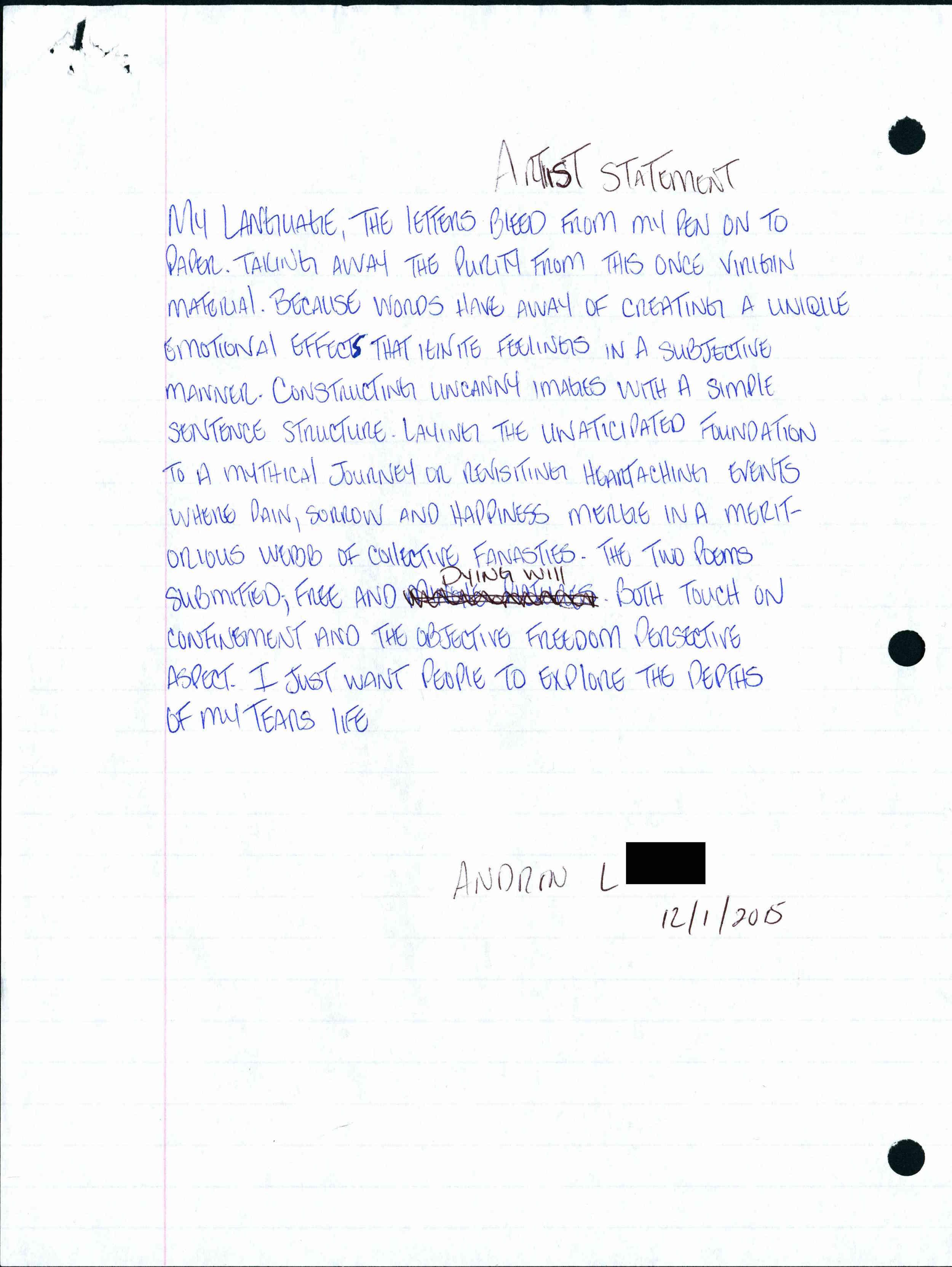 Andron L - Artist Statement.jpg
