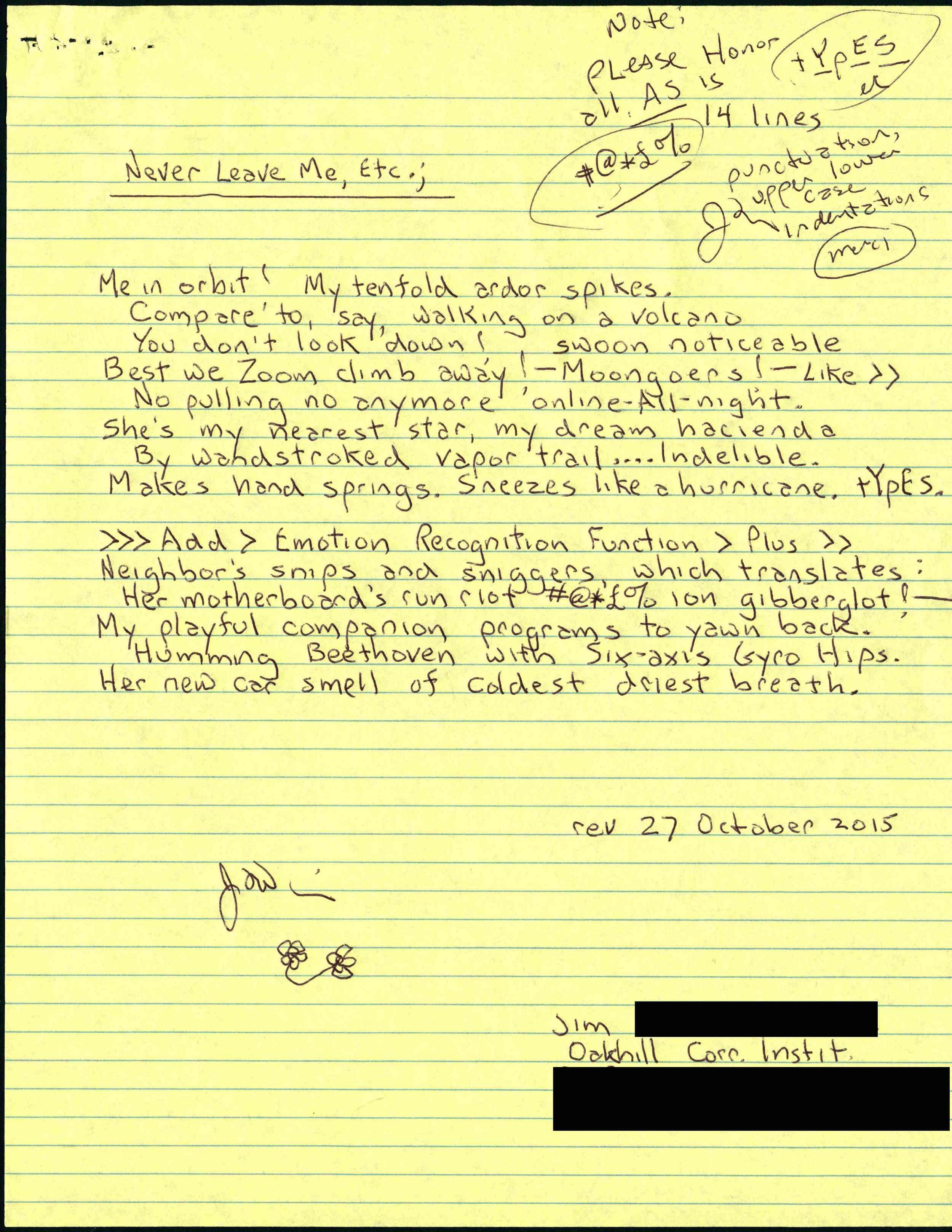 Jim G Wee - Never Leave Me, Etc._.jpg