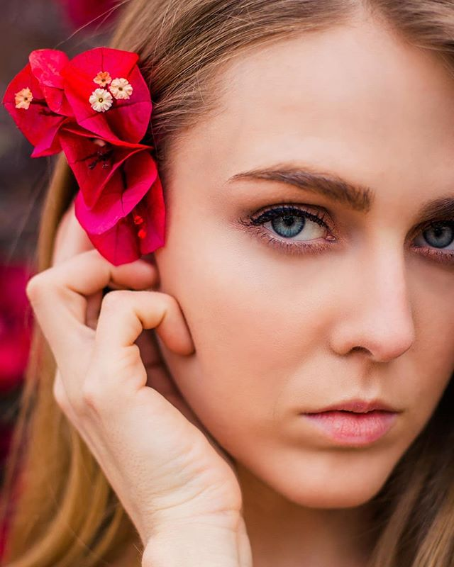 old shoot but still one of my faves 🌸 @charlenekelleyr