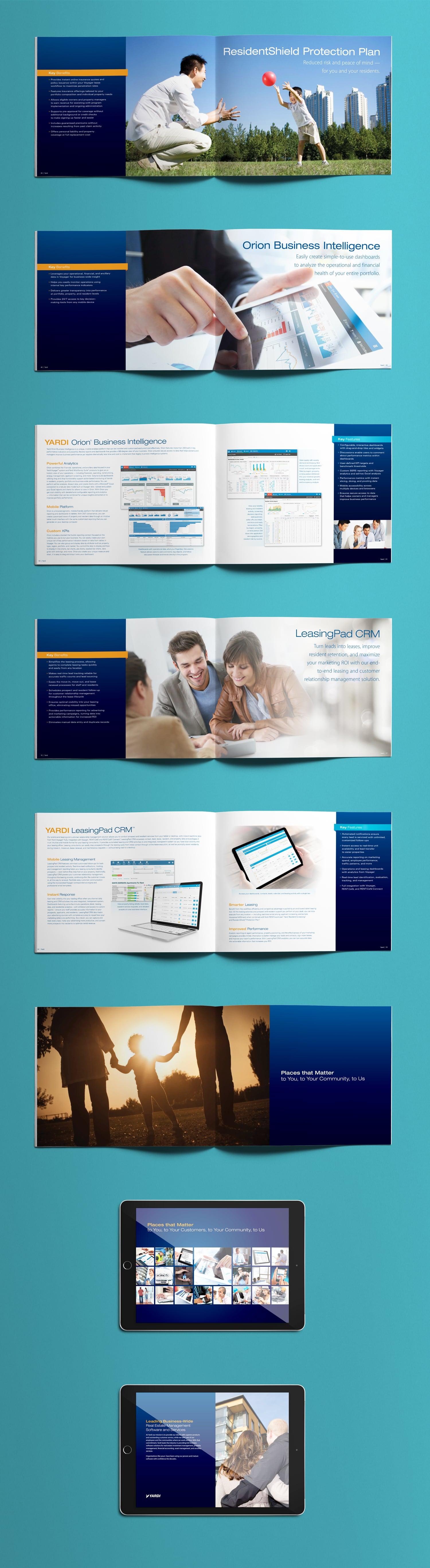 Multifamily Suite Brochure | Yardi —