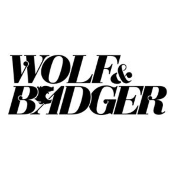 Wolf and Badger | Soi 55 online retailer