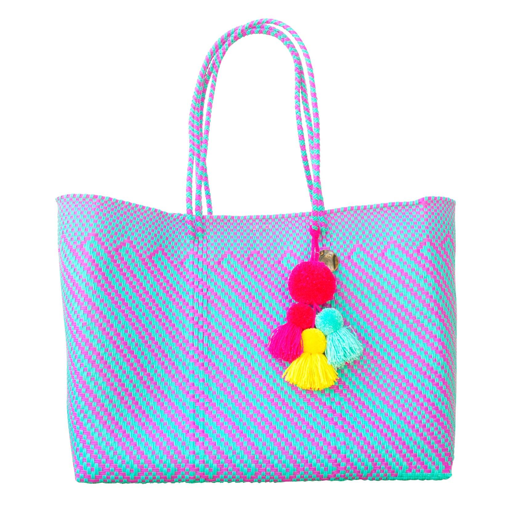 Soi 55 Lolita Beach Bag Amora.jpg