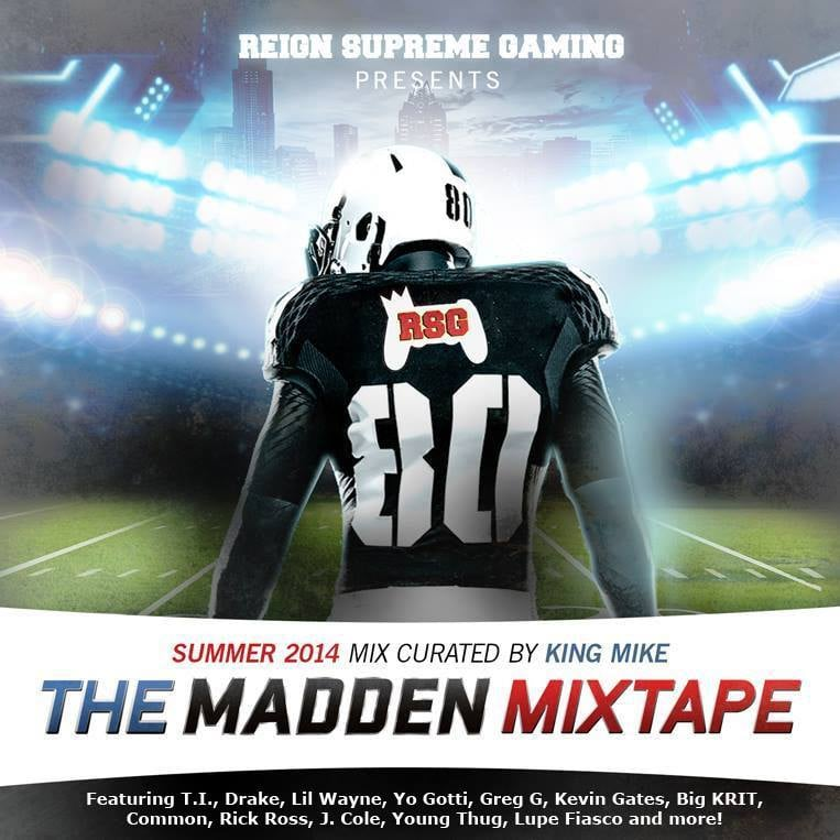 The Madden Mixtape cover.jpg