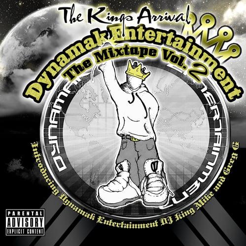 Dynamak Entertainment Vol. 2