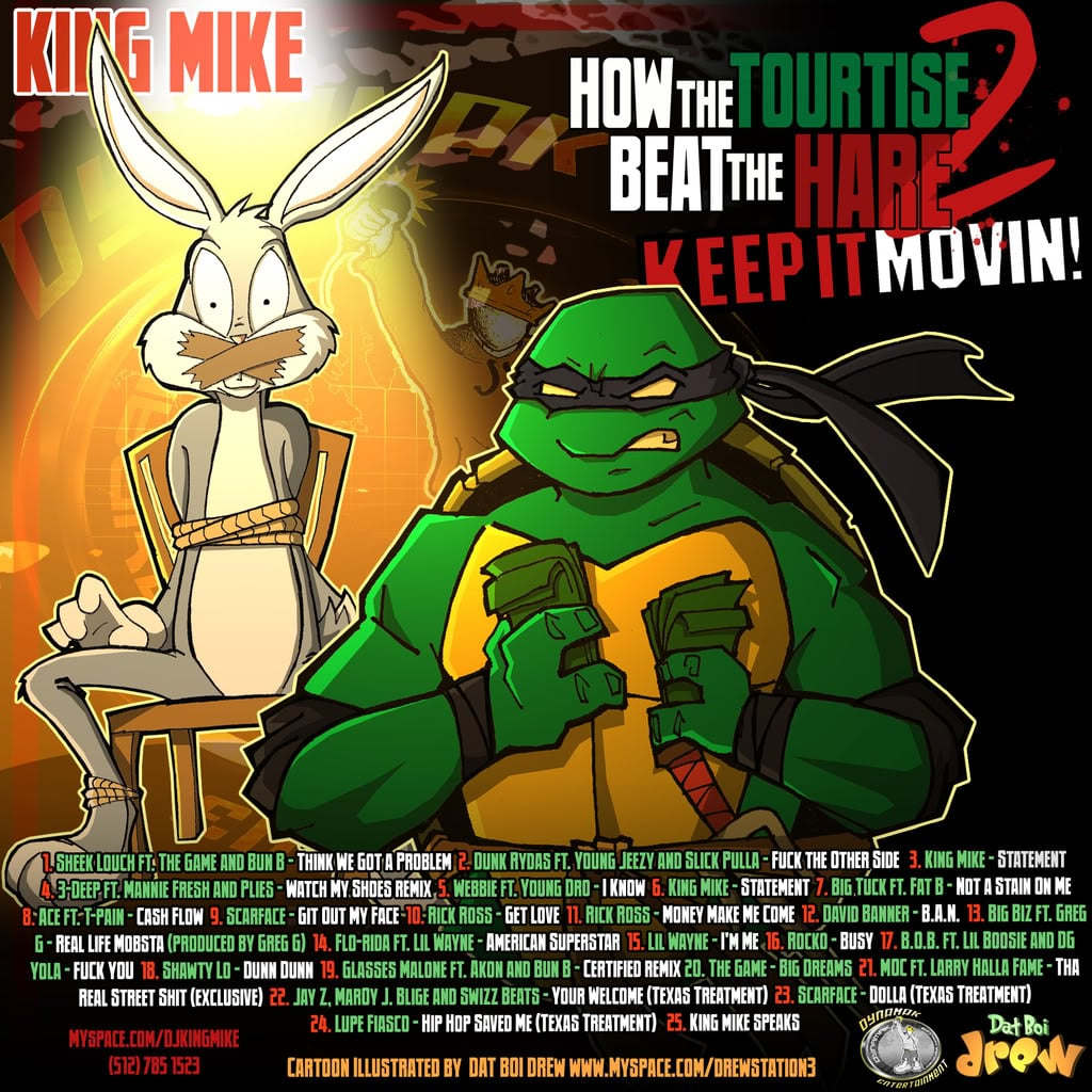 How the Tortoise Beat the Hare Vol. 2