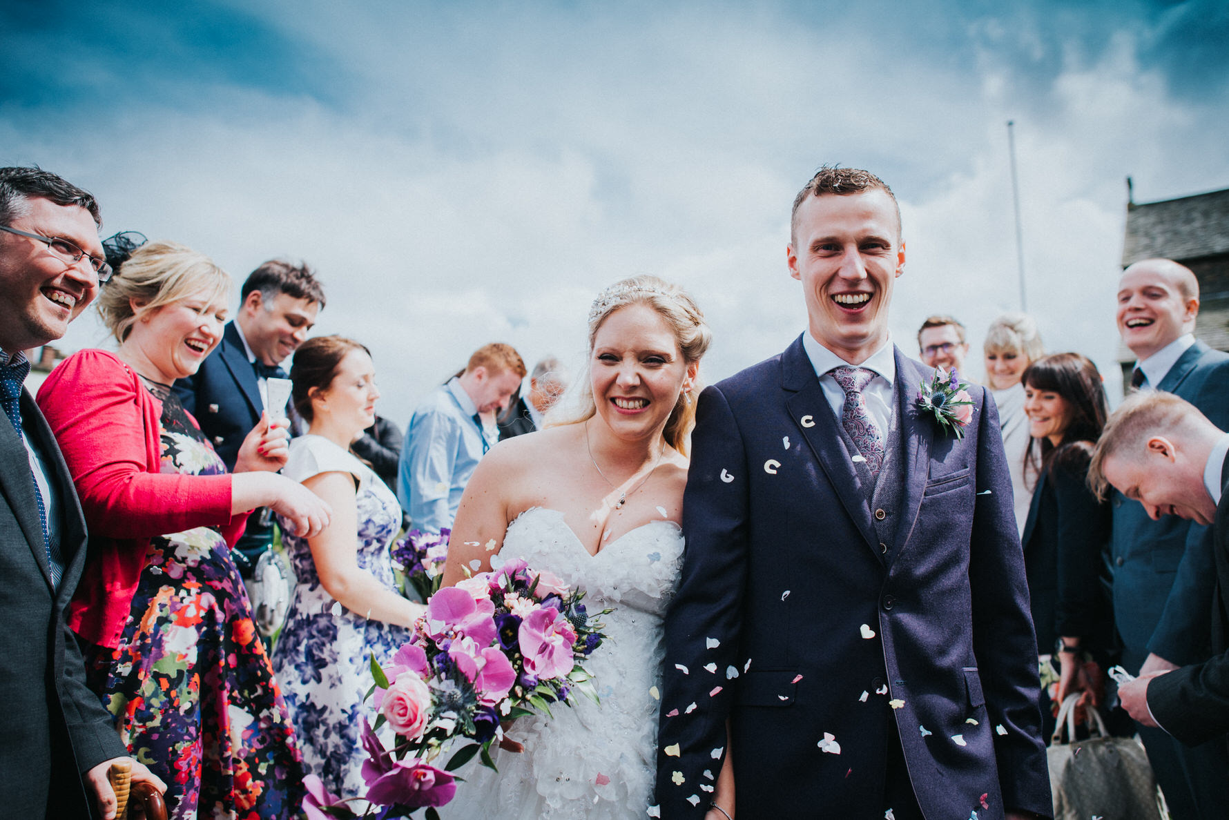 Natural-documentary-wedding-photography-bride-and-groom-cheshire