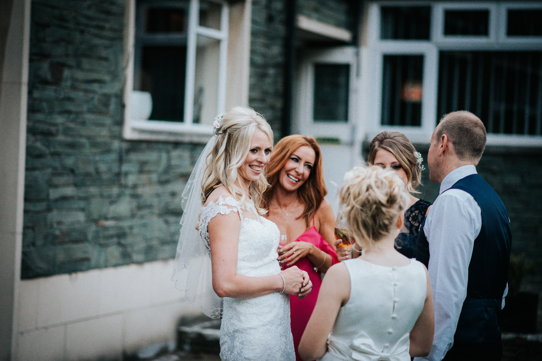 Cheshire Documentary Wedding Photography at Oddfellows, ChesterCheshire Documentary Wedding Photography in Dunham Massey
