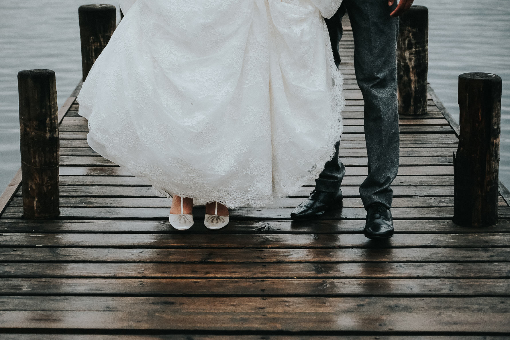Cheshire Documentary Wedding Photography at Low Wood Bay