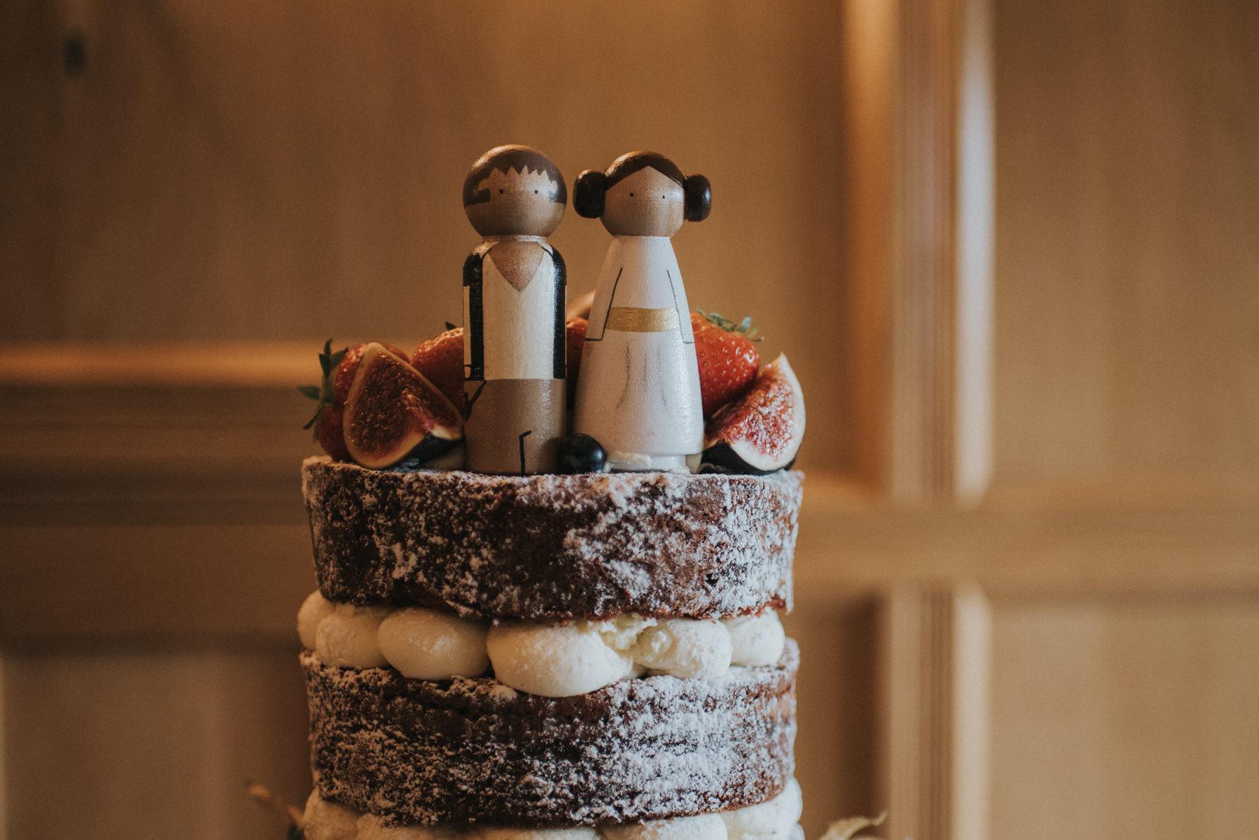 Cheshire Unposed Documentary Wedding Photography - Burnsall