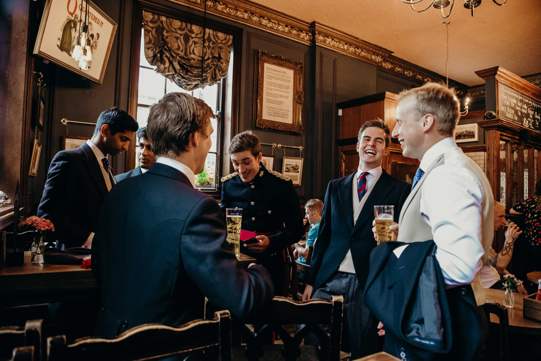 Cheshire Wedding Photography The Tower of London