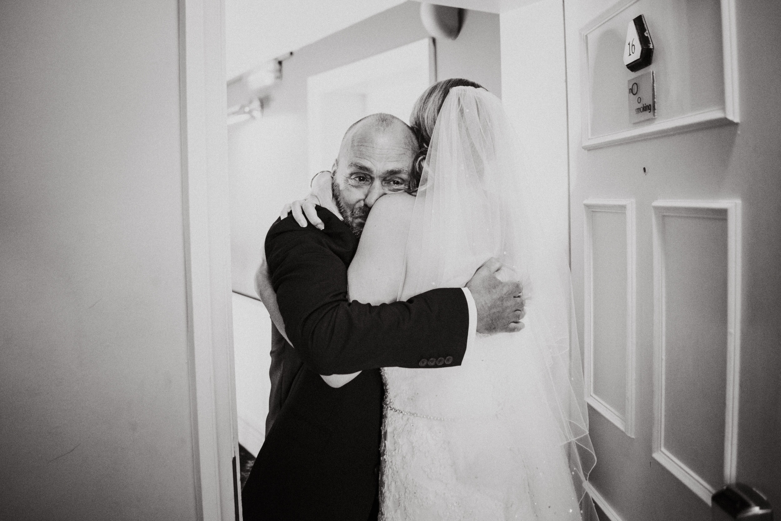 Father-of-the-bride-with-bride-by-cheshire-wedding-photographer-louise-jacob