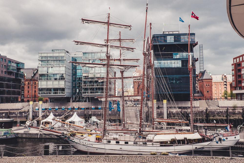 Hafencity Hamburg fotografiert von Alexander Heil
