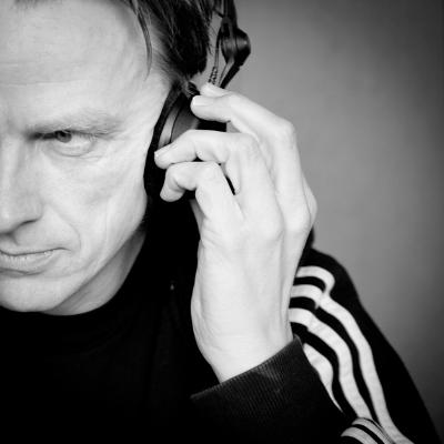 DJ Miquele fotografiert von Alexander Heil