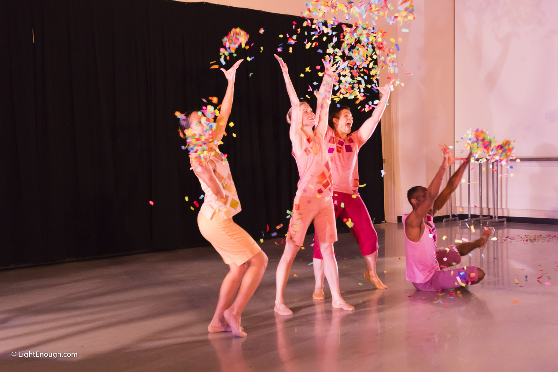 - Bowen McCauley Dance CompanyPetit Four