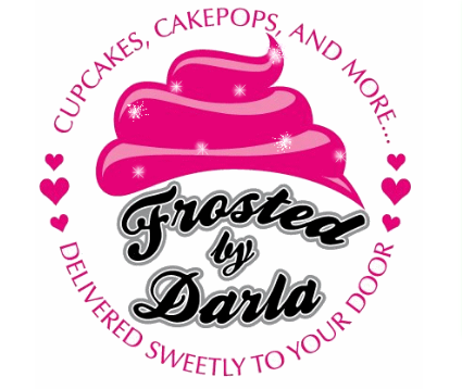 We are thankful for our dessert sponsor! Frosted by Darla