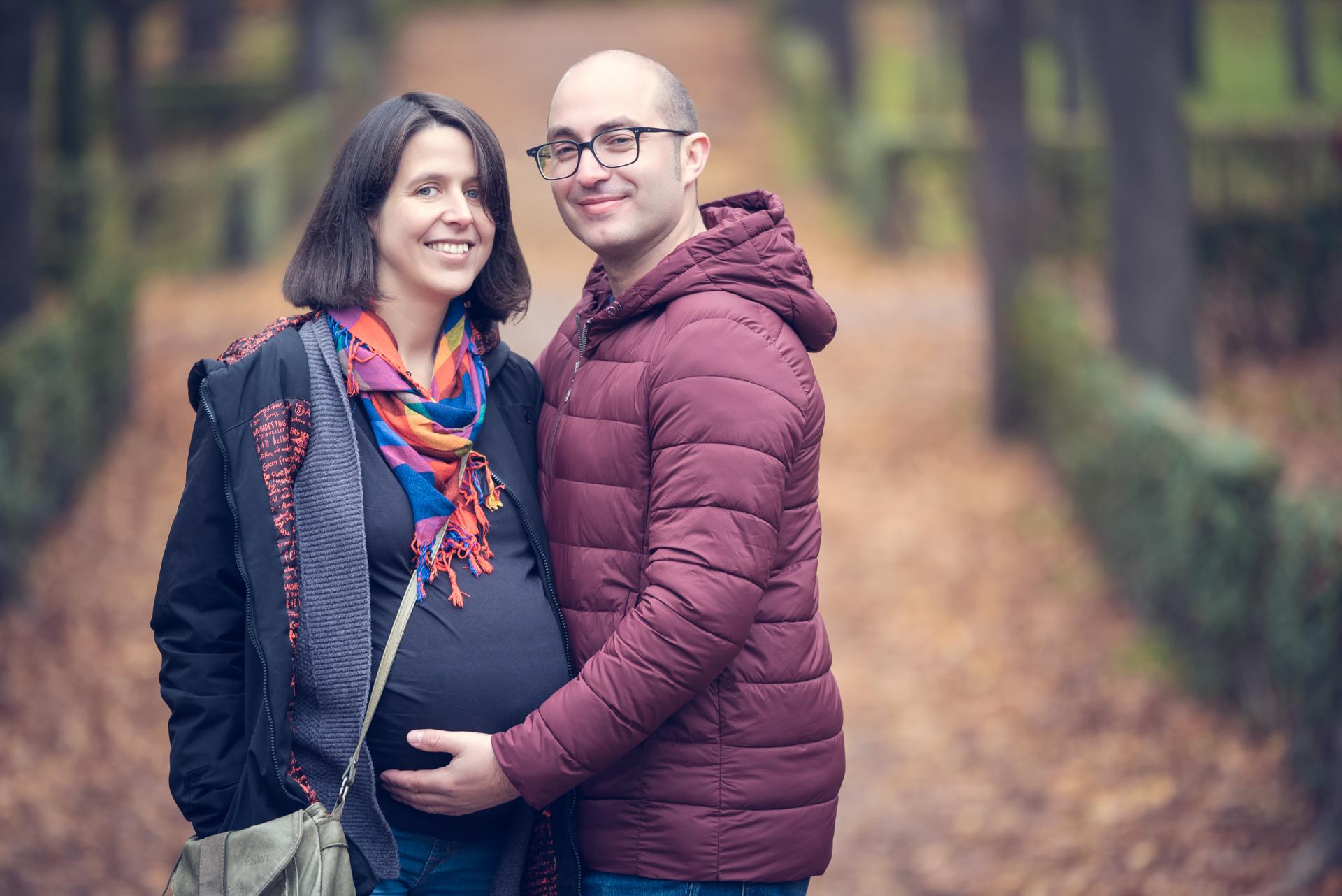 María y Elías   Esta encantadora pareja con raíces Galicia esperaban a su primera hija justo unos días después de la sesión de fotos, aún así, no dudaron en aprovechar los últimos momentos de embarazo para tener un recuerdo de esa etapa tan especial. Bienvenida Celia!