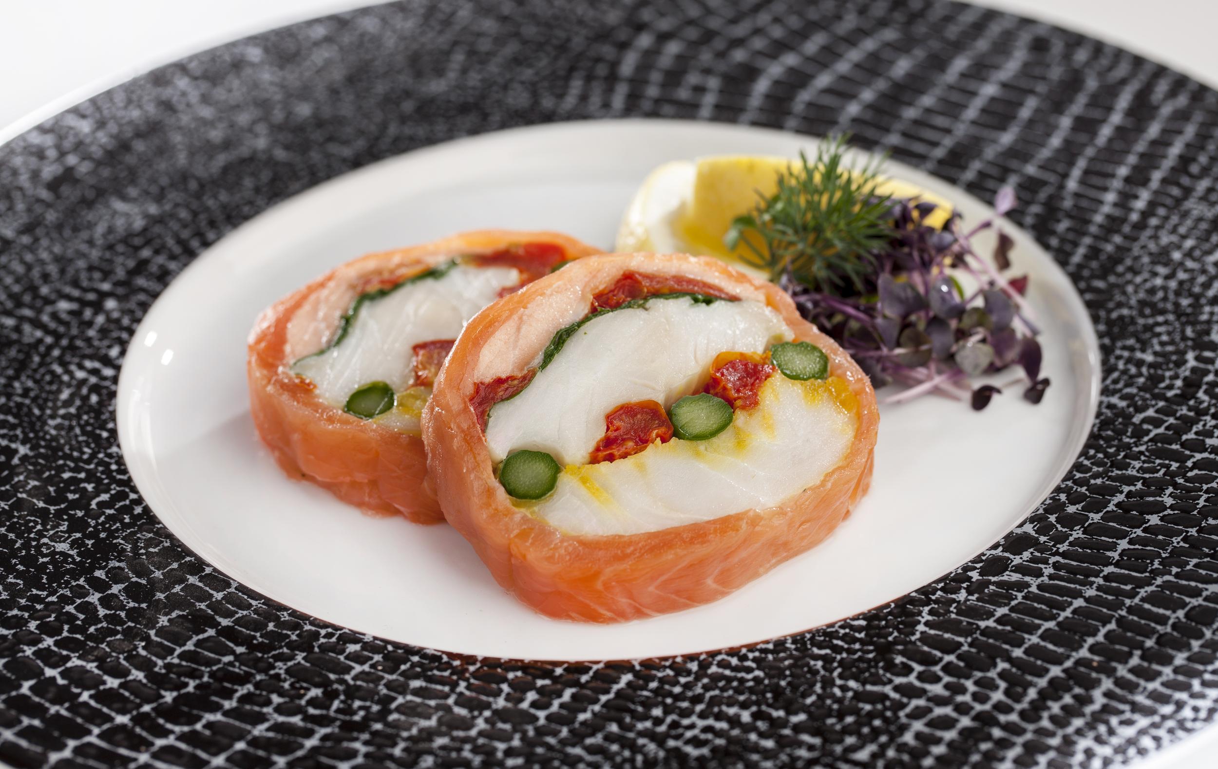 The Skinny Chef Food Stylist