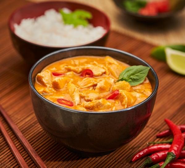 The Skinny Chef Food Development