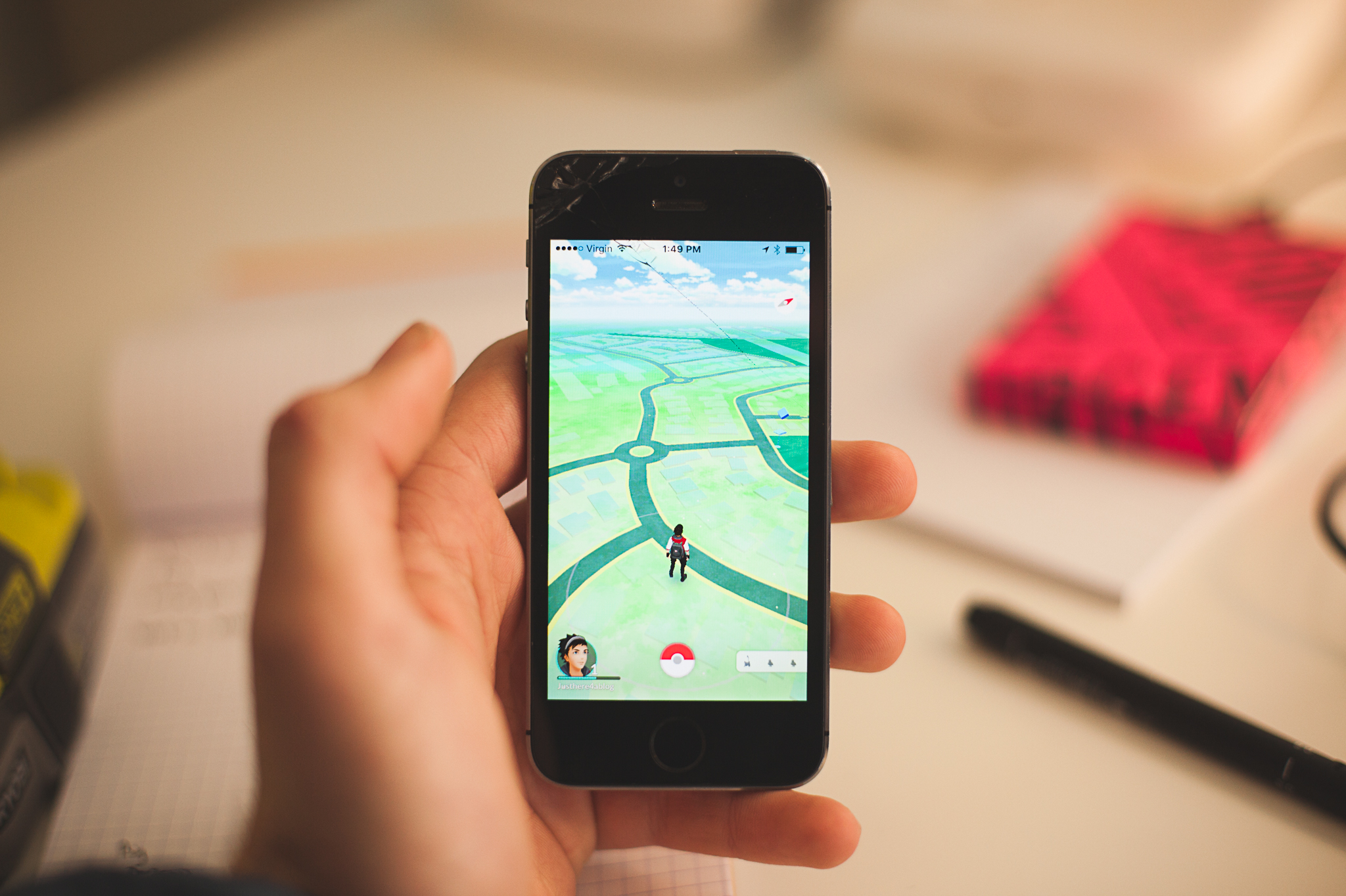 """At first I was skeptical. I never was a huge fan of Pokémon as a kid, and I still haven't played the game very much.From an outside perspective it's pretty absurd. People walking around trying to catch imaginary creatures on their phone. But think about the impact this game has had for a minute. Generations of young children have grown up on Pokemon and now these generations are all connected.  Pokémon doesn't discriminate and with all the tension in the world its nice to see people of all colours, races and religions finding a way to connect and get along. Maybe this is the first sign of universal peace. It's amazing that governments spend billions of dollars investing into wars and """"peace keeping missions"""" every year and excuse my ignorance, I am not an expert on the matter but I only see 1 repetitive outcome of these missions. Death.  Now I'm not saying that Pokémon go is going to answer all the worlds problems and all the wars in this world, frankly there is too many large egos in the way of that. What I am saying is that it's amazing what a game on your mobile device can do. Maybe if we ignored our differences as humans in other applications of life we would be one step closer to world peace. Now GO CATCH EM ALL!  Check out the video Casey Neistat dropped this morning showing the impact of Pokémon in NYC.  https://www.youtube.com/watch?v=jOeZBW9Lwos"""