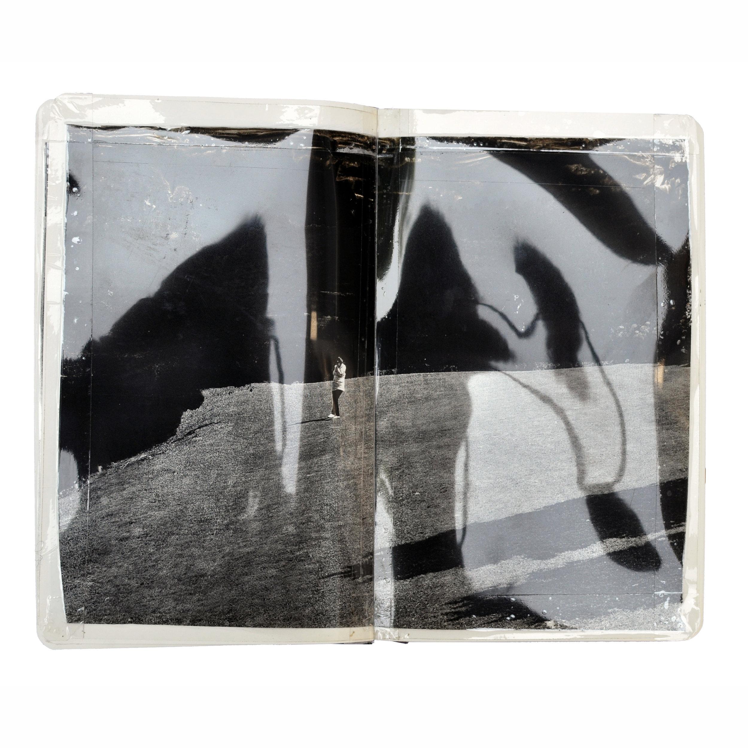 Cuaderno 1: Estudios para permanecer, 2013