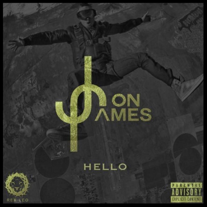 Jon James Hello