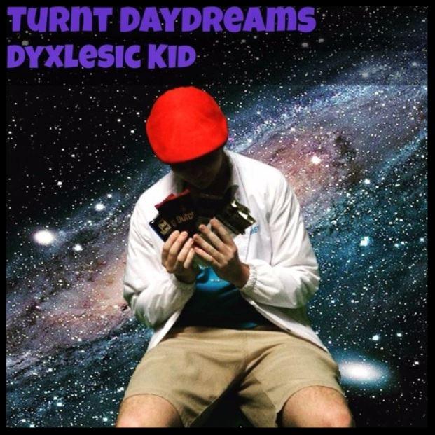 Dyxlesic Kid