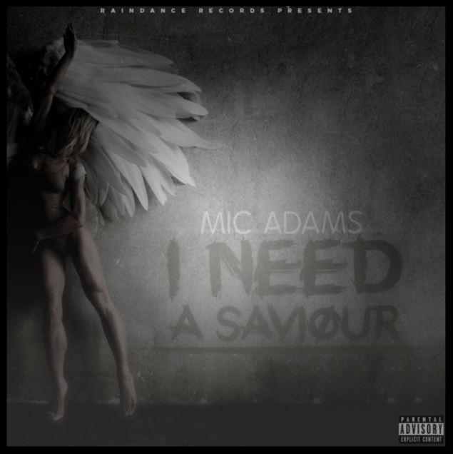 Mic Adams