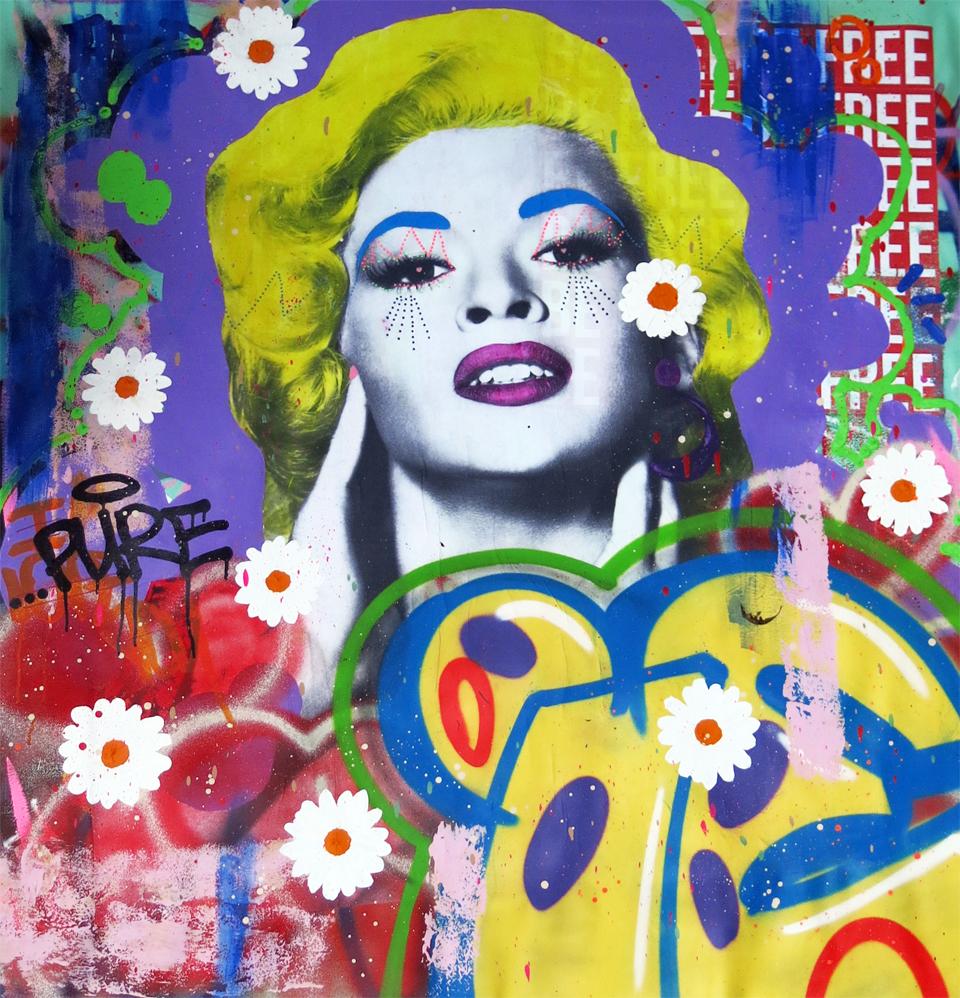 BE FREE 2