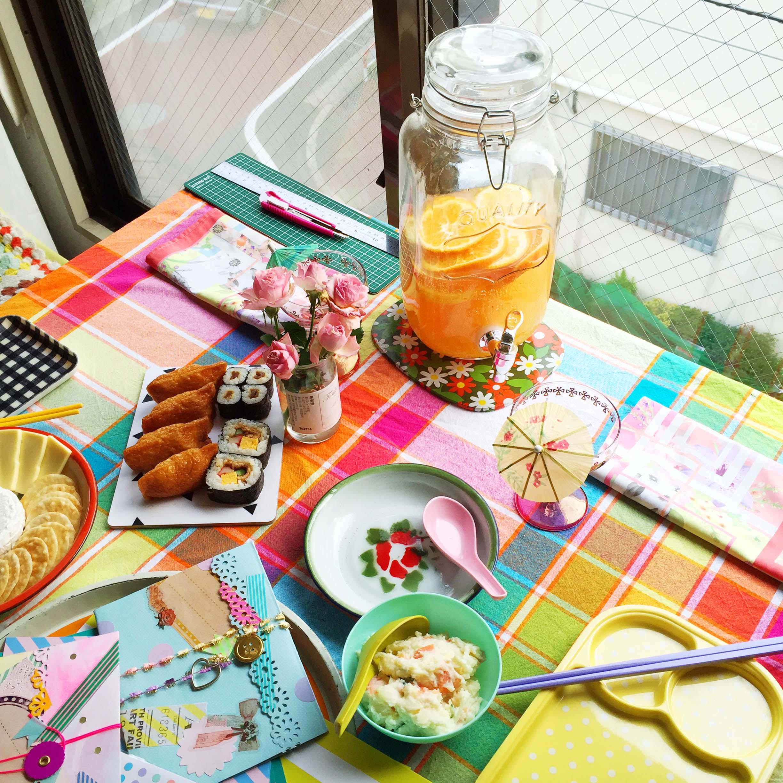 Tokyo crafternoon