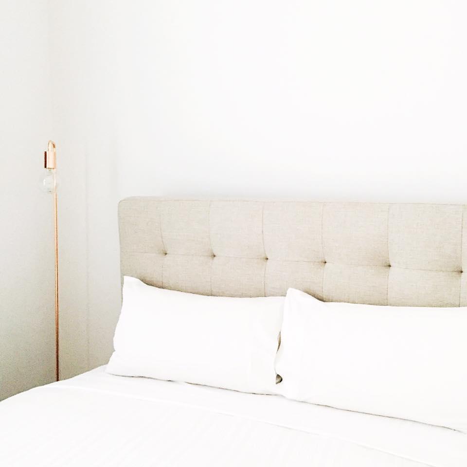 Adelaide Airbnb Bedroom
