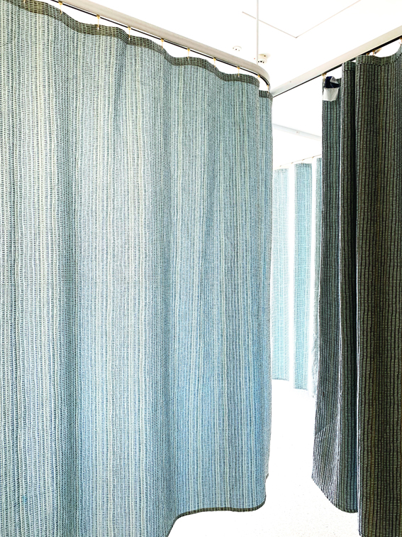 RPA Curtains