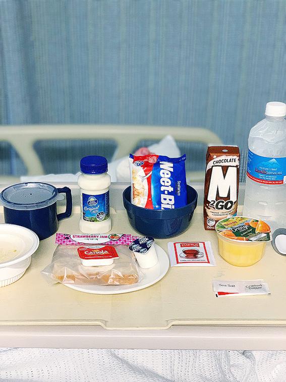 RPA Breakfast