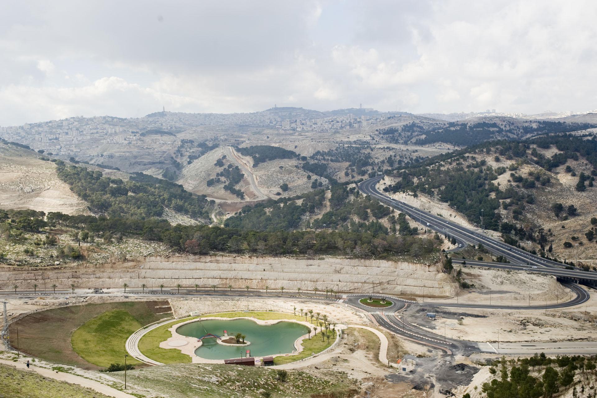 ICAHD / MAYAALTERNATIVE TOUR OF EAST JERUSALEM